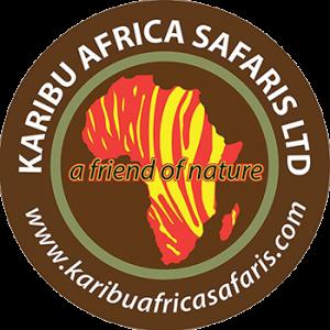 Karibu Africa Safaris logo